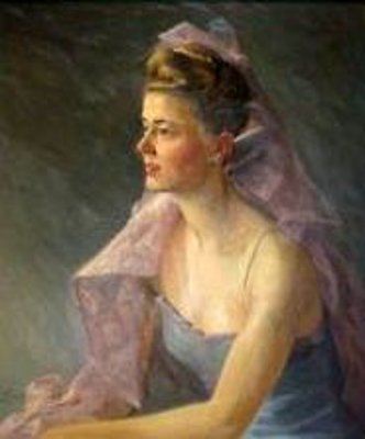 Female Portrait