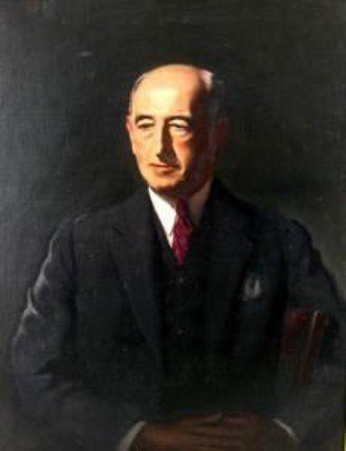 Hamilton W. Wright