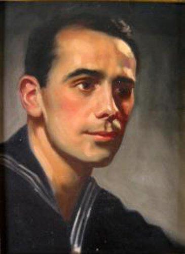 Hamilton Wright As A Sailor