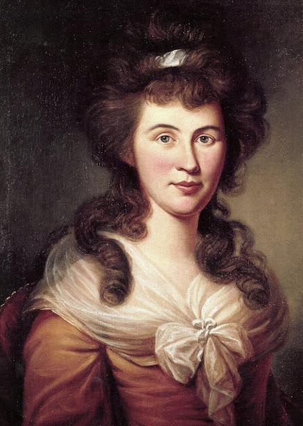 Elizabeth Snyder (Mrs. Simon Snyder)