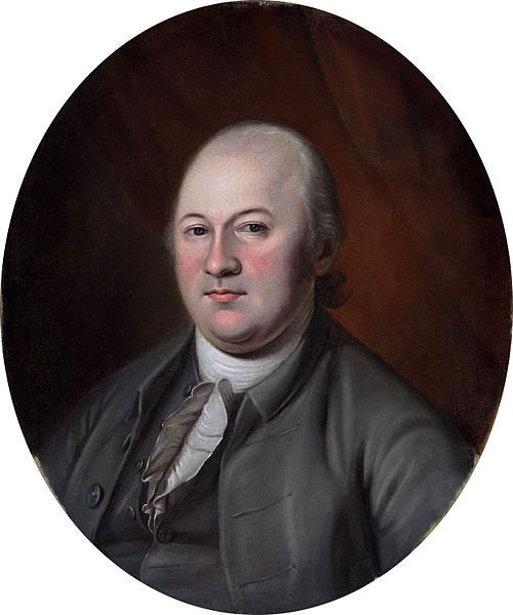 Thomas Wharton jr