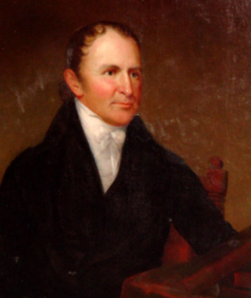 Thomas Worthington, Governor Of Ohio