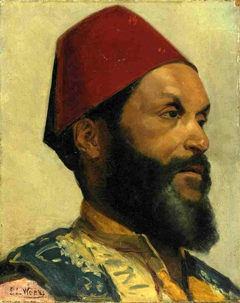 A Turkish Man