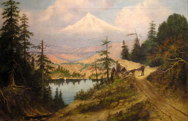Mount Hood, Oregon's Pride