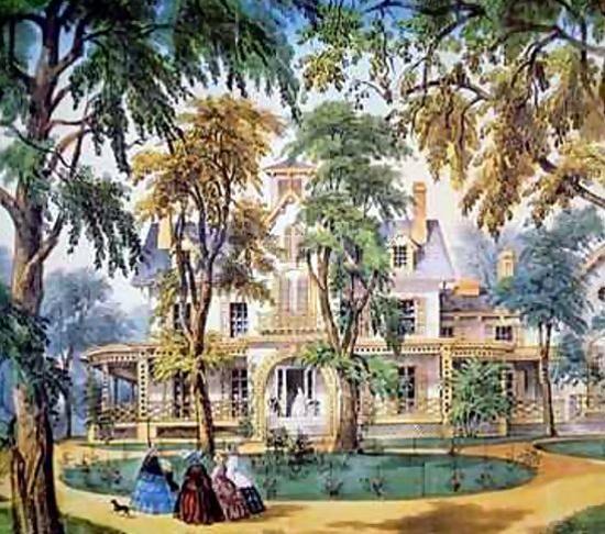 A Planters House