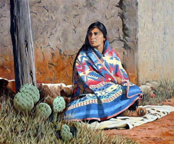 Apache Proud