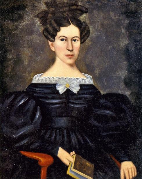Augusta Mason Doten
