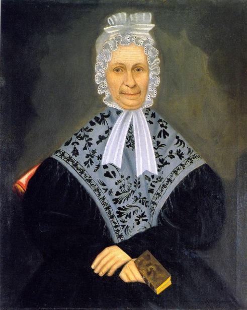 Bethiah Smith Bassett