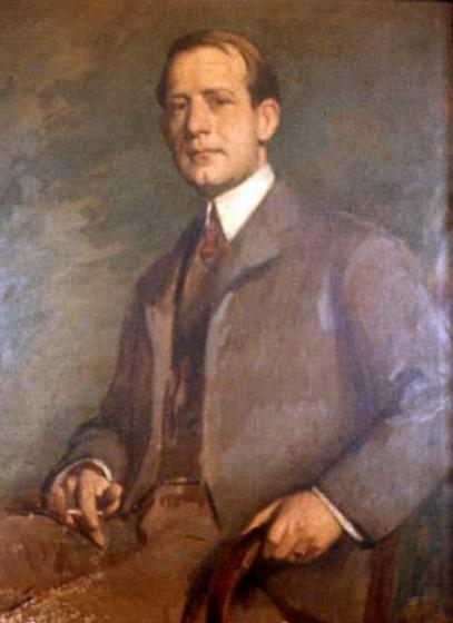 Charles Duveneck
