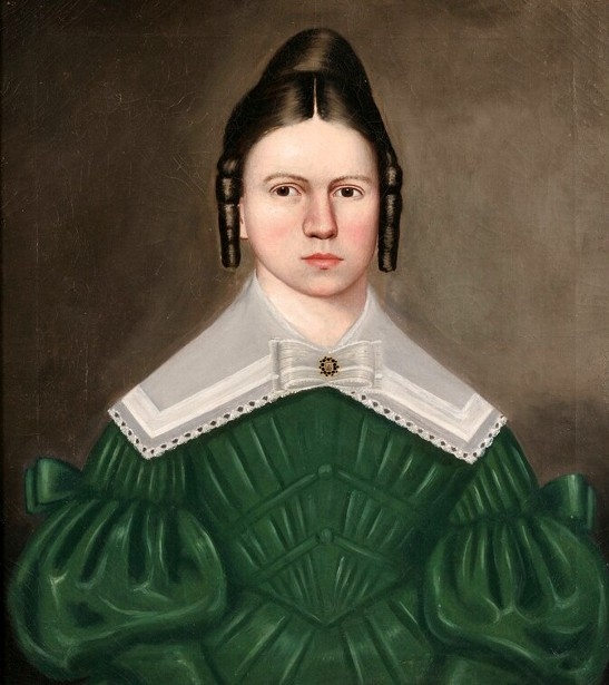 Harriet Henderson Hubbard
