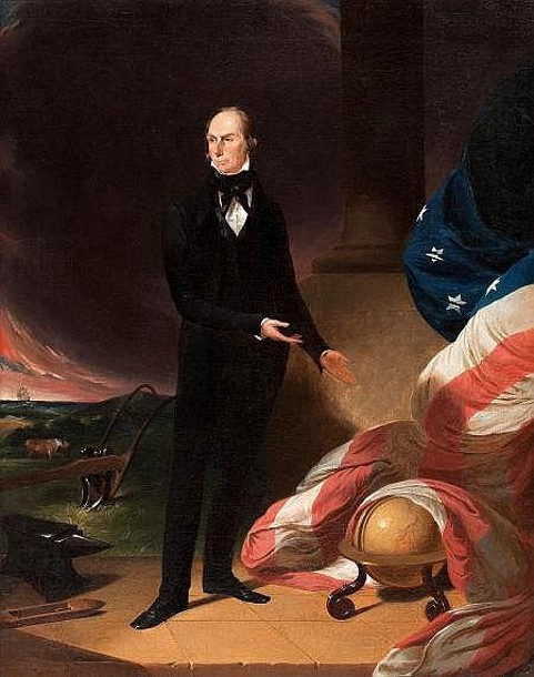 Henry Clay (after John Neagle)