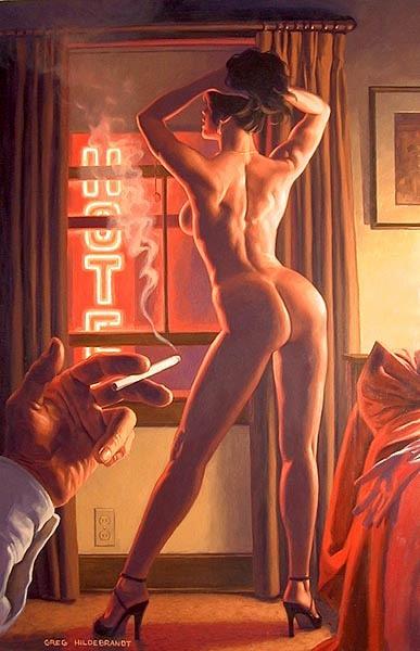 Hotel Nights
