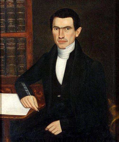 Josiah Goddard