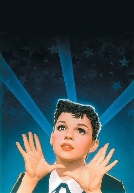 Judy Garland - A Star Is Born