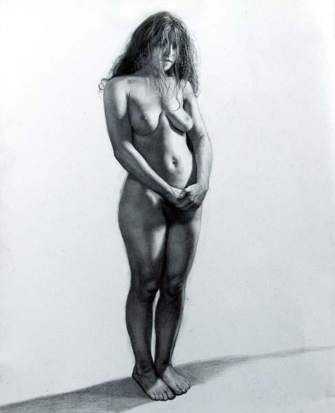 Julie Standing