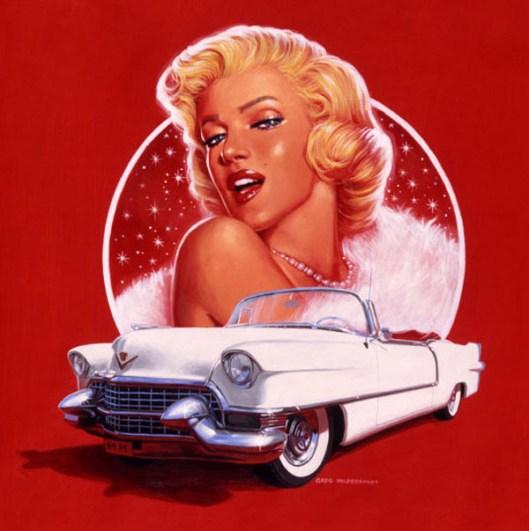 Marilyn Monroe Dream Date