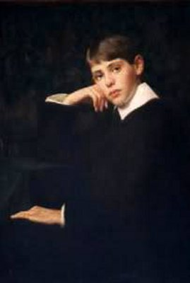 Master Rosenbaum - Albert M. Rosenbaum jr.