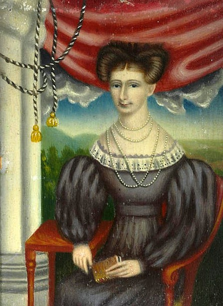 Miss Elizabeth Newton