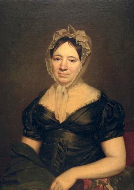 Mrs. Delia Jarvis Tudor