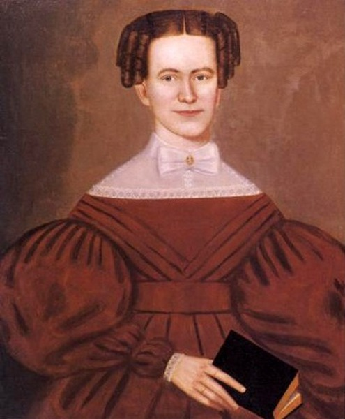 Mrs. William Leggett
