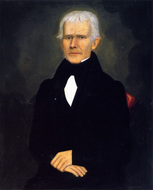 Nathaniel Bassett