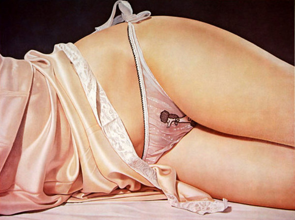 Poodle Panties