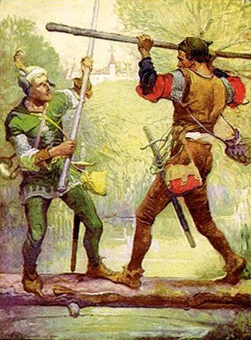 robin-hood-and-little-john