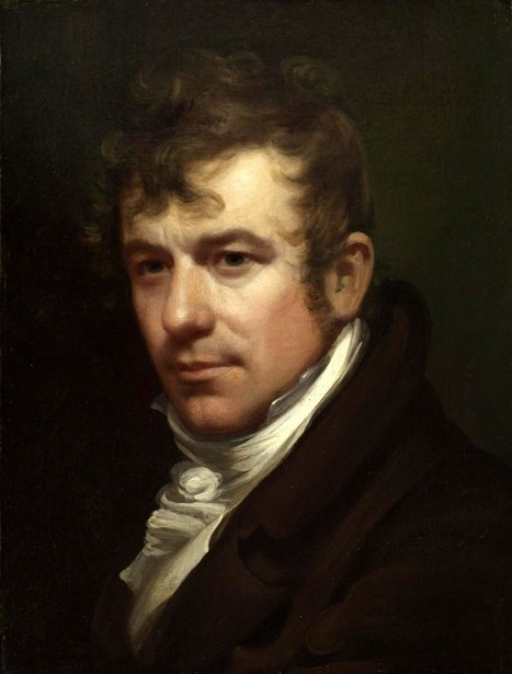 Self Portrait 1812
