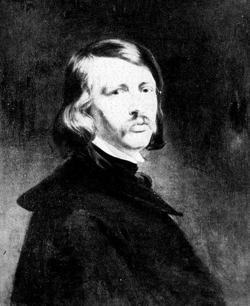 Self-Portrait 1846