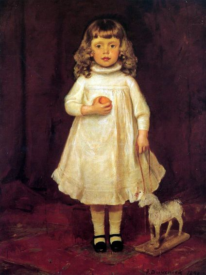 fbduveneck-as-a-child