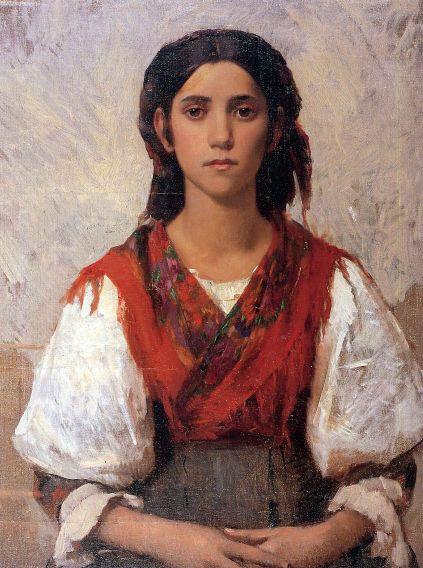 florentine-flower-girl