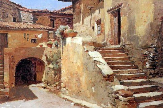 italian-courtyard