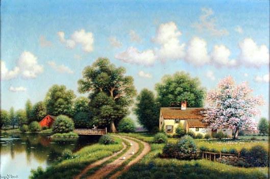 spring-landscape