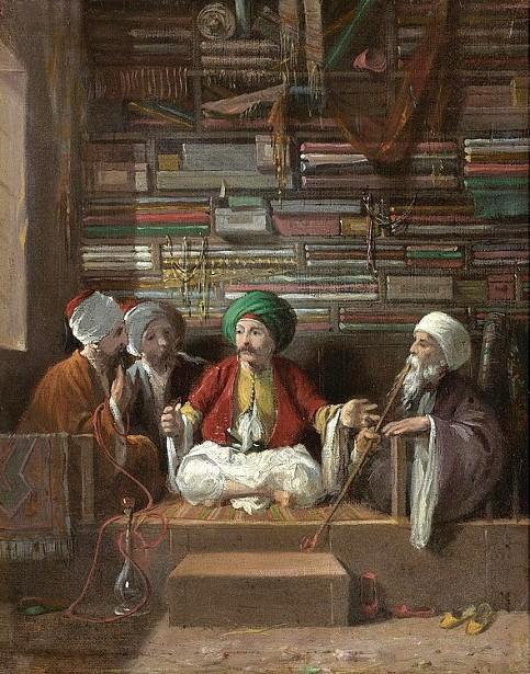 The Fabric Merchant