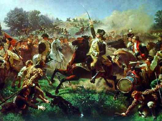 washington-rallying-the-troops-at-monmouth