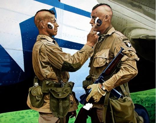 101st Airborne