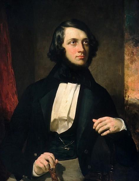 Alexander Van Rensselaer