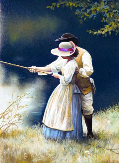 Angler's Delight