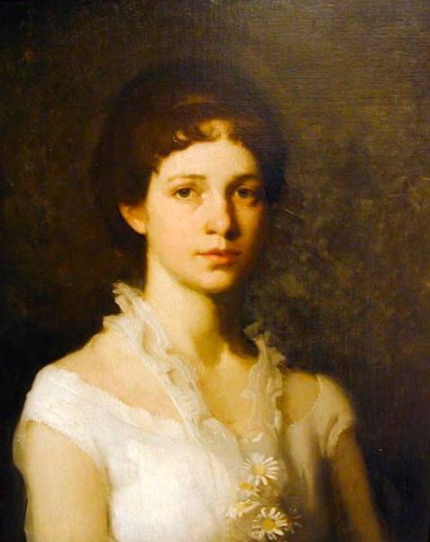 Anne Mumford Palmer