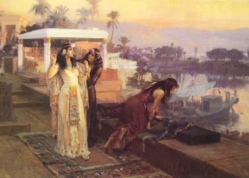 cleopatra terraces