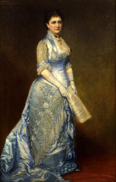 Emma Cecilia Thursby