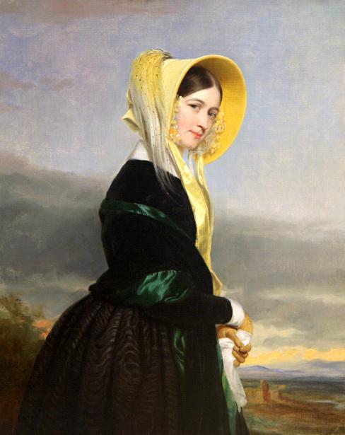 Euphemia White Van Rensselaer