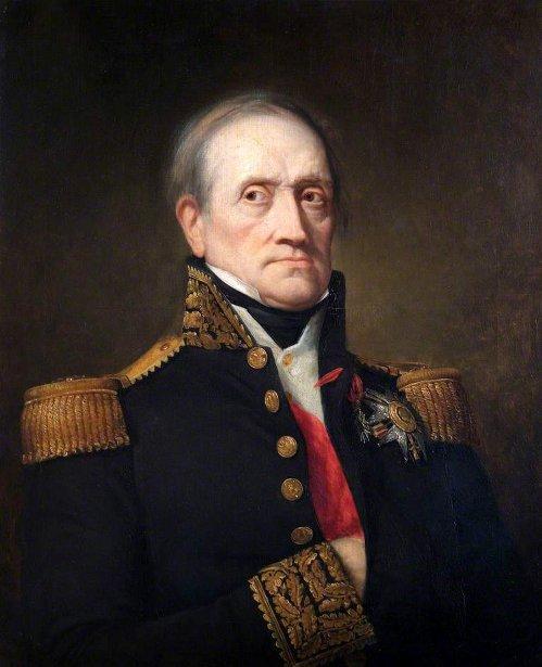 Marshal Nicolas Jean-de-Dieu Soult, Duc de Dalmatie