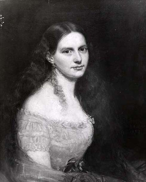 Mrs. Lucy Page Whitehead