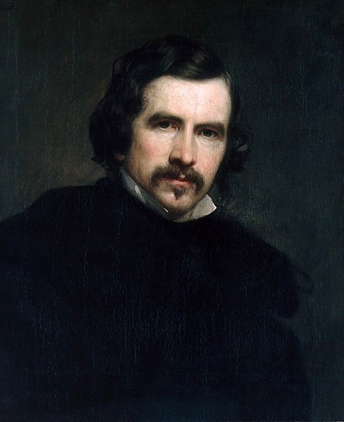 Self Portrait 1851
