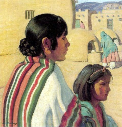 Taos Women