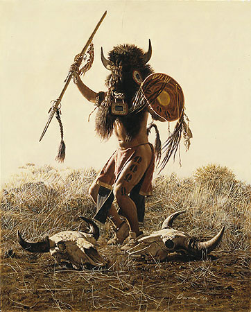 the-buffalo-dance