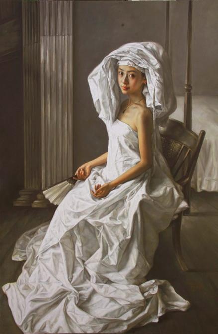 Malcolm o kelly wedding dress