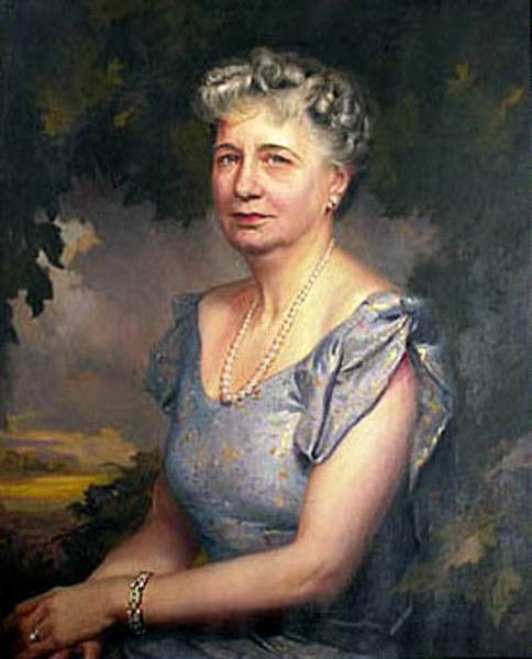 Bess Wallace Truman