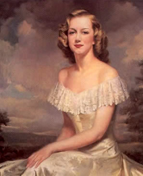 Betty Lee Richardson Moore
